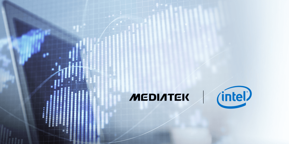 MediaTek e Intel
