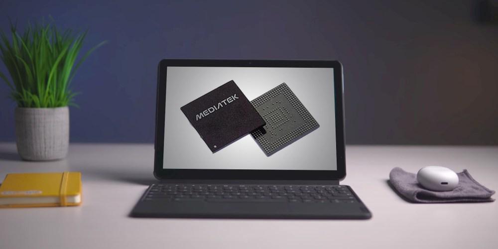 generación de Chromebooks