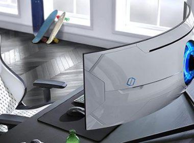 monitores Smart Monitor y Odyssey G9