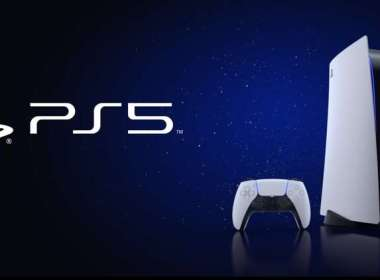 PS5-consola