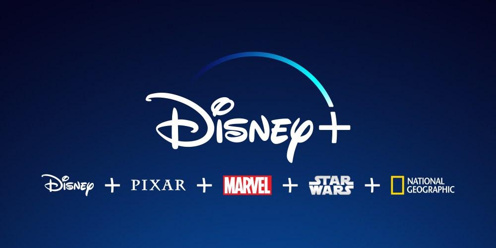 streaming Disney
