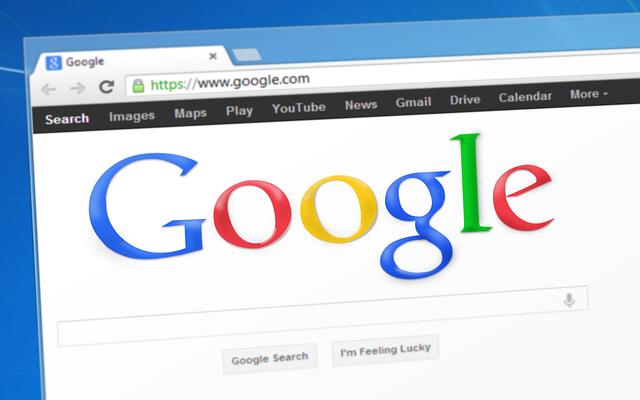 buscado en Google