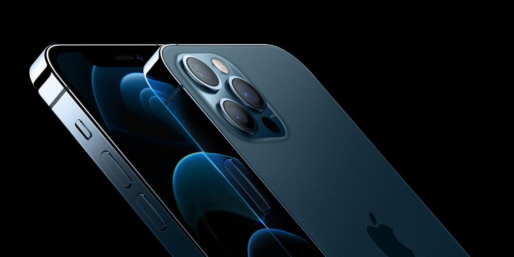 camara- iPhone 12
