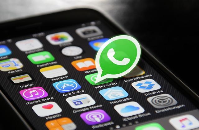 cuentas de WhatsApp
