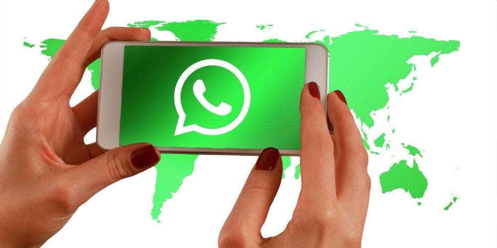 WhatsApp- ciberataque