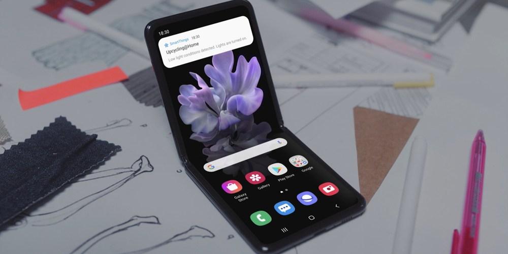 Samsung en CES 2021