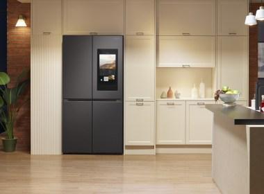 SmartThings Cooking de Samsung