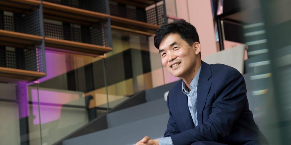 Samsung Sebastian Seung