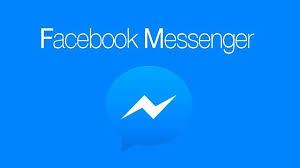 Facebook Messenger-aplicacion