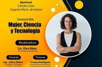 Mujer, Ciencia y Tecnología