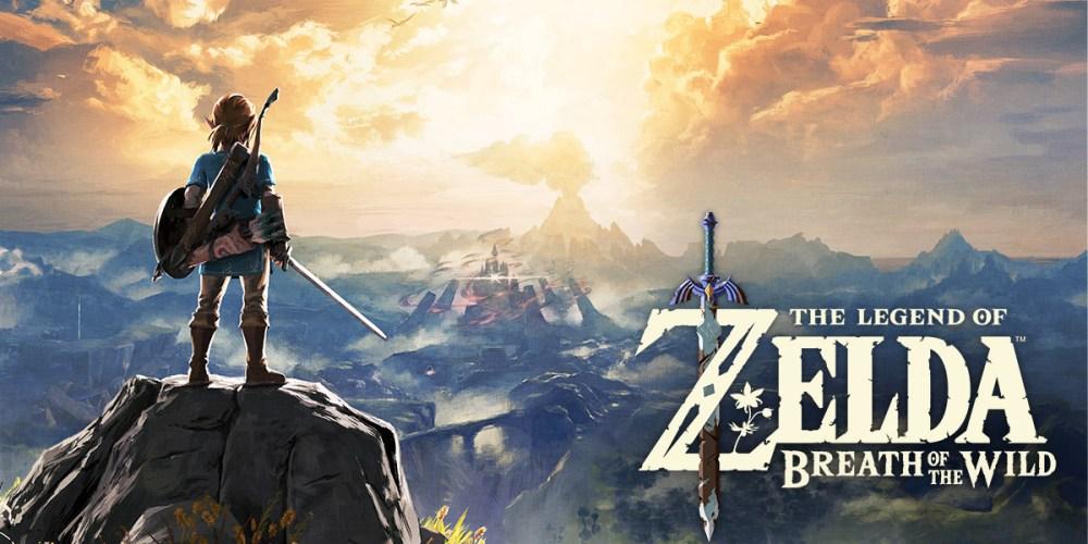 The Legend of Zelda-juego