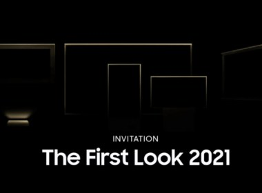 First Look 2021 Samsung