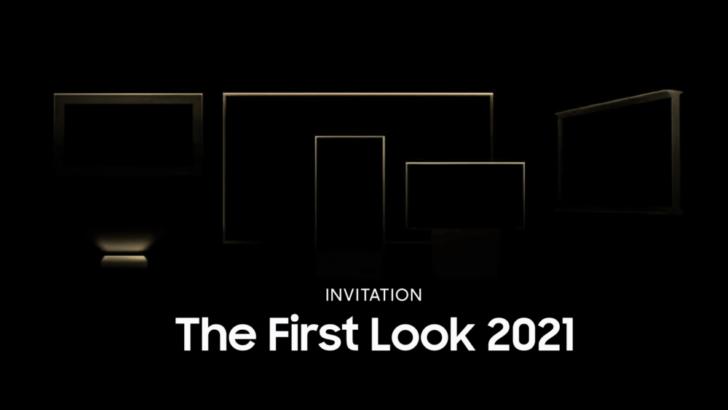 First Look 2021 Samsung