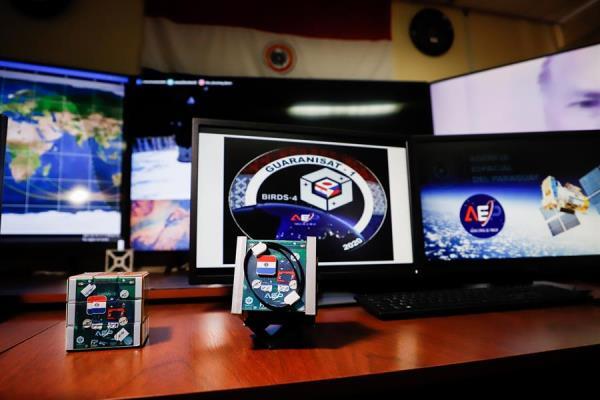 Paraguay se abre al desarrollo tecnológico