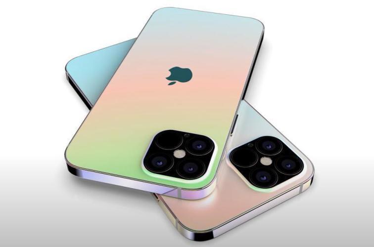 iPhone 13-pleglable