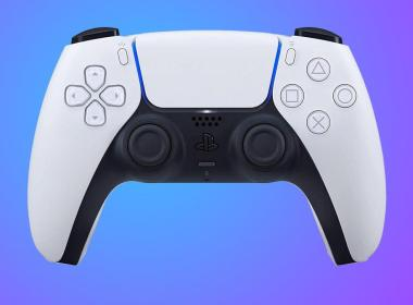DualSense-control