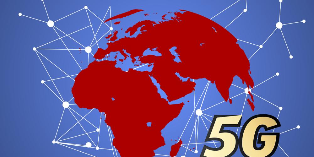 desarrollo global del 5G