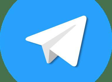 Telegram en Play Store