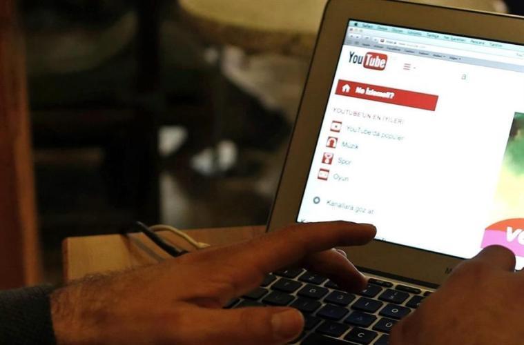 YouTube lanza un servicio de videos cortos