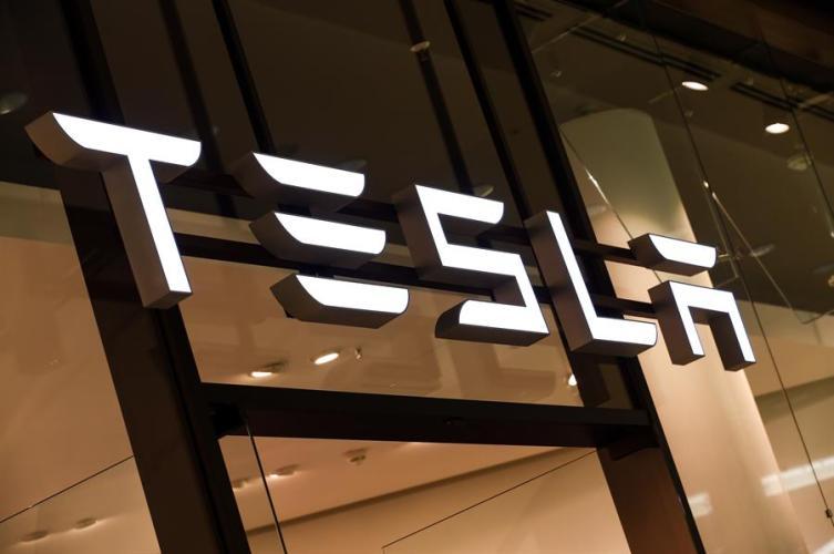vehículos de Tesla