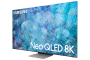 Samsung presenta su línea de TVs y monitores 2021
