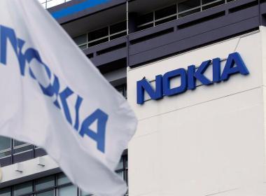 compañía tecnológica finlandesa Nokia