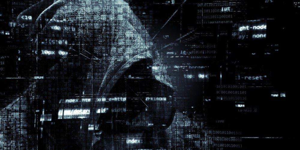 Estafa cibernética