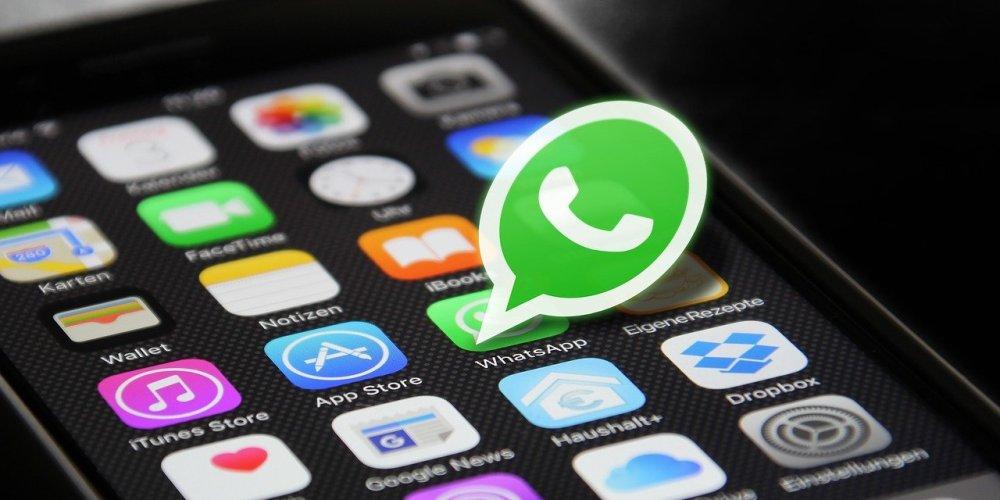 nuevos términos de WhatsApp