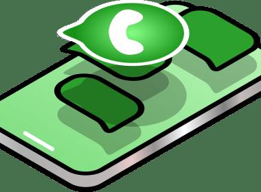 mensaje de audio