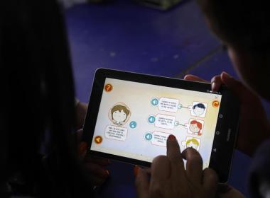tabletas para estudiantes