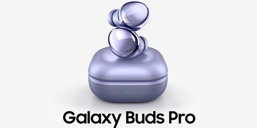 Los Galaxy Buds Pro