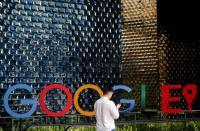 Corea del Sur google