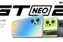 """realme lanzó su nuevo """"flagship killer"""", el realme GT Neo 2"""