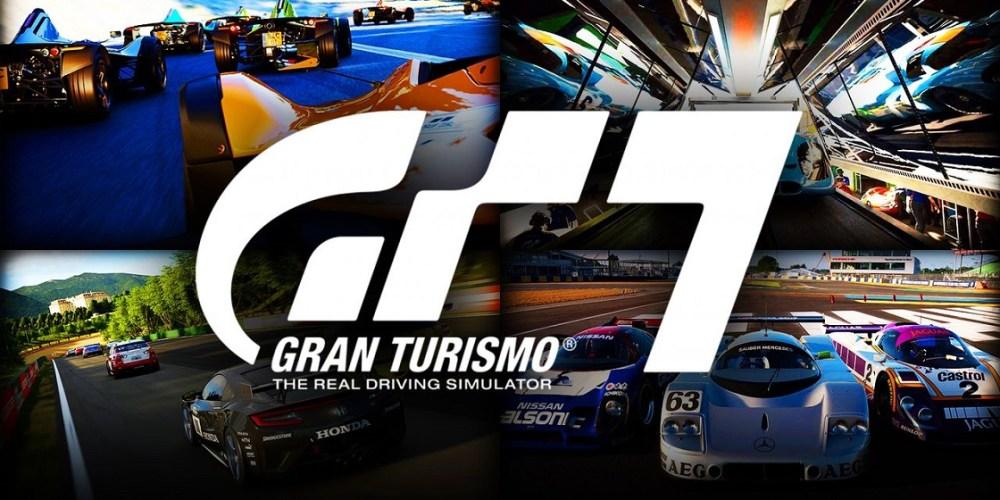 God of War y Gran Turismo 7
