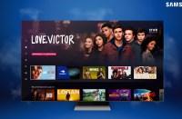 Smart TVs de Samsung