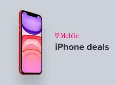 iPhone a través del plan Magenta MAX