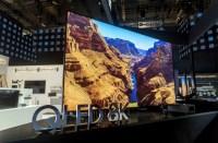 tecnología 8K