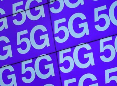telefonía móvil 5G