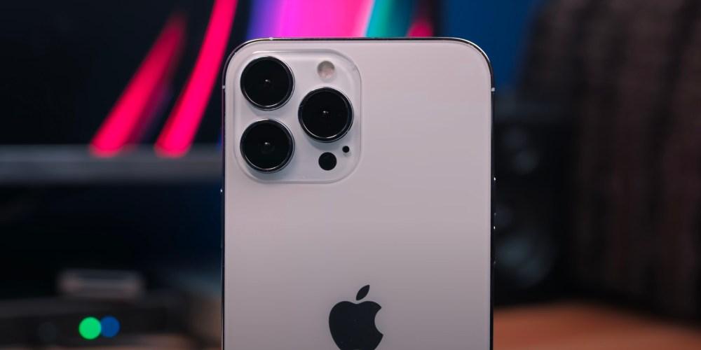 nuevo iPhone 13