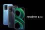 realme 8 5G: El smartphone con RAM virtual que da un extra de rendimiento a tu navegación