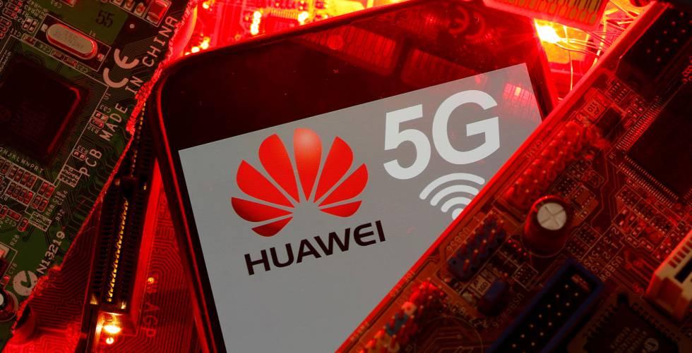 internet Huawei
