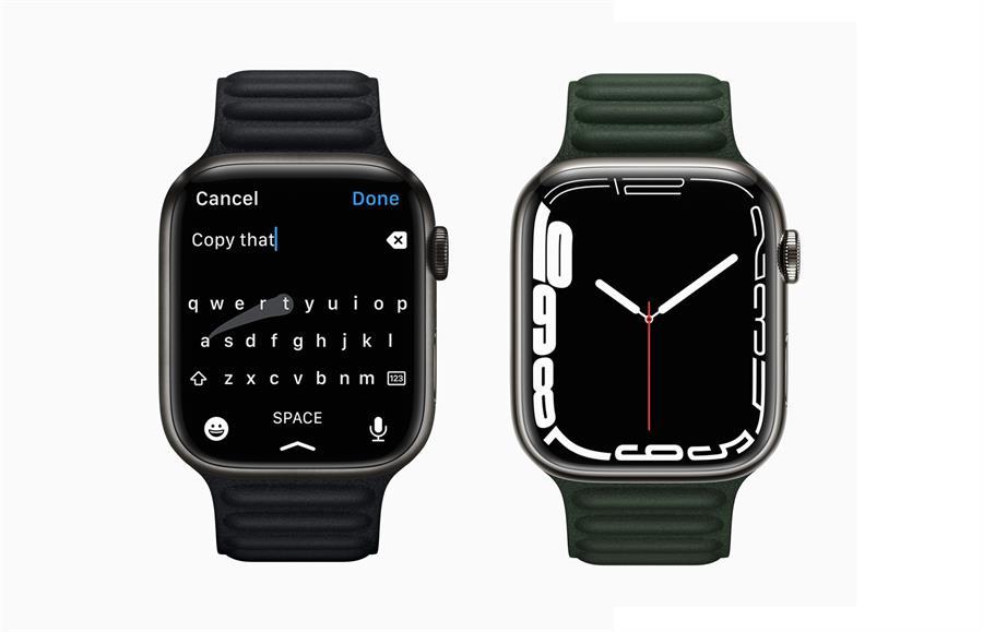 Apple Watch Series 7-new