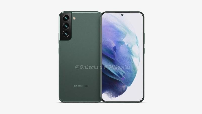 Samsung Galaxy S22-new