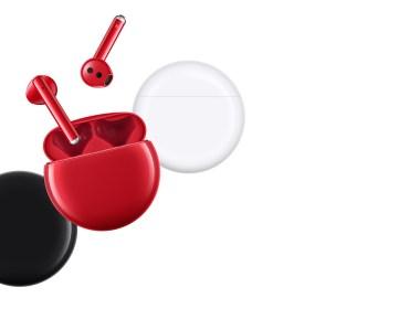 FreeBuds de Huawei